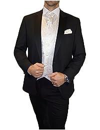 Suchergebnis Auf Amazon De Fur Anzug Elfenbein Hochzeitsanzuge