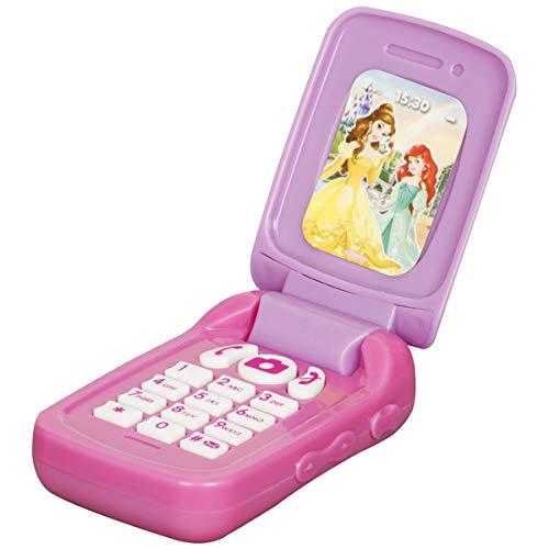 Disney DSP de 3051-Princess Teléfono