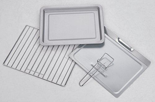 Zoom IMG-3 ardes ar6225s forno elettrico ventilato