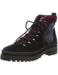 TOMMY HILFIGER Cosy Outdoor Bootie, Botines Femme