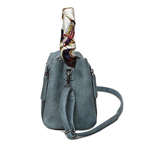 Eysee ,  Damen Umhängetaschen Blau
