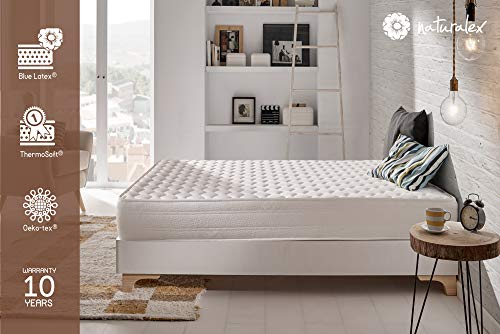 NATURALEX Matelas Thermosoft - S...