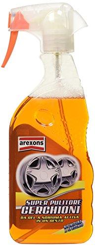 Arexons 8368 Super Pulitore Cerchioni Nettoyant pour Jantes