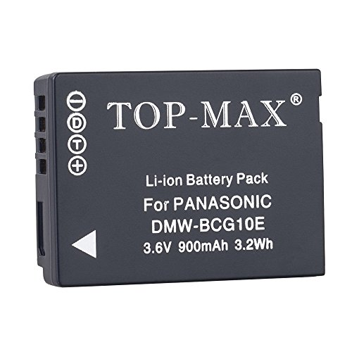 top-maxr-dmw-bcg10e-dmwbcg10e-bcg10e-dmw-bcg10e-bcg10e-gk-bcg10pp-battery-for-panasonic-lumix-dmc-tz