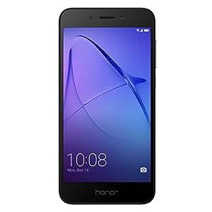 Honor 6A 5-Inch SIM-Free Smartphone - Dark Grey