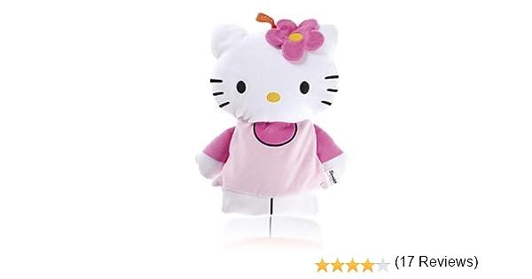 Bouillotte Hello Kitty et Housse