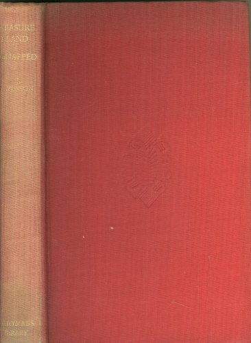Treasure Island Kidnapped (Everyman Library) by Robert Louis Stevenson