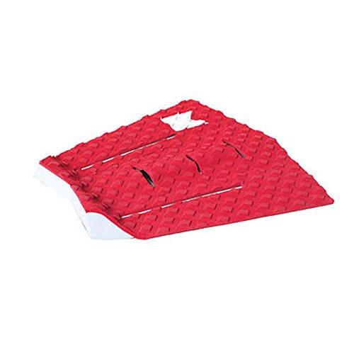 modom-unisex-taj-burrow-tail-pad-red-taglia-unica