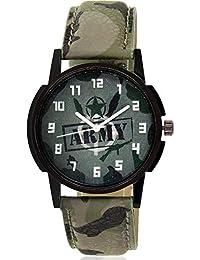 Drealex Analogue Boys' Watch (Multicolour Dial Multicolour Strap)