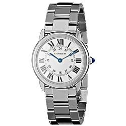 Cartier W6701004 Reloj de...