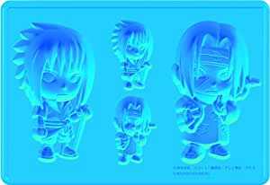 Kotobukiya Sasuke et Itachi Naruto Coque en silicone bac à glaçons