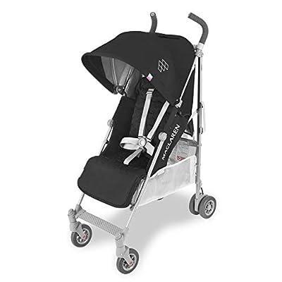 Maclaren Quest - Silla de paseo para bebé