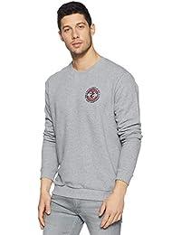 fc67ccfab1 IZOD Men's Sweatshirts Online: Buy IZOD Men's Sweatshirts at Best ...
