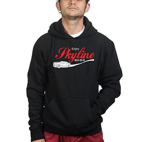 enjoy-skyline-cola-r32-r34-hoodie-hoody-l-black