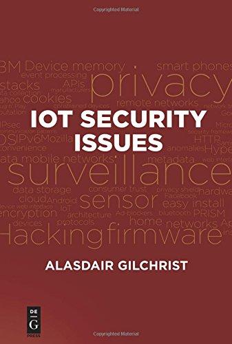 Preisvergleich Produktbild IoT Security Issues