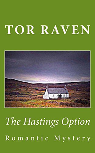 The Hastings Option by [Raven, Tor]