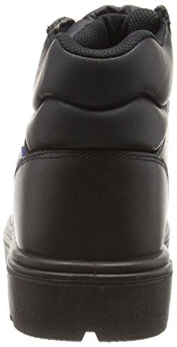HimalayanHygrip Waterproof - Scarpe antinfortunistiche Uomo Black (Black)