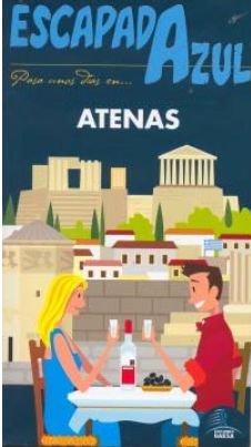 Escapada Azul Atenas (Escapada Azul (gaesa))