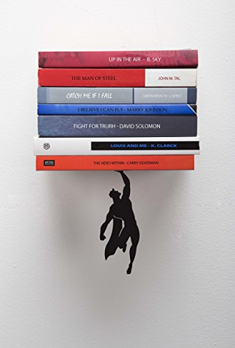 Supershelf - Bücherregal von Artori Design