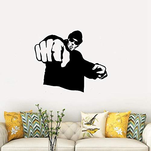 dtattoo Kinderzimmer Music Rap Hip-Hop-Nachtclub Cooles Wohnzimmer ()