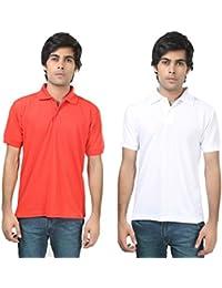 Trendy Trotters Regular Fit Tshirt-TTPT2RW-2XL