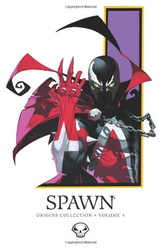 Spawn: Origins Volume 4