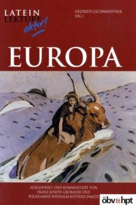 Europa (Latein Lektüre aktiv!)
