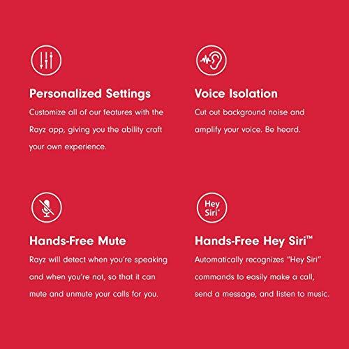Pioneer SE-LTC5R-T Smarter Lighting-Kopfhörer mit Freisprech und Ladefunktion, Noise Cancelling und niedriegem Stromverbrauch, Auto Pause, Smart Button kupfer - 7