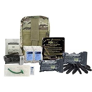 Advanced Trauma Individual First Aid Kit (IFAK)
