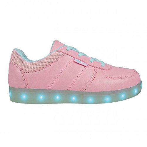 Lico, Sneaker donna Rosa