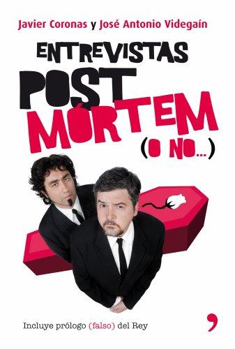 Entrevistas post mórtem (o no...) (Temas de Hoy/Humor)