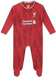 vetement Liverpool gilet