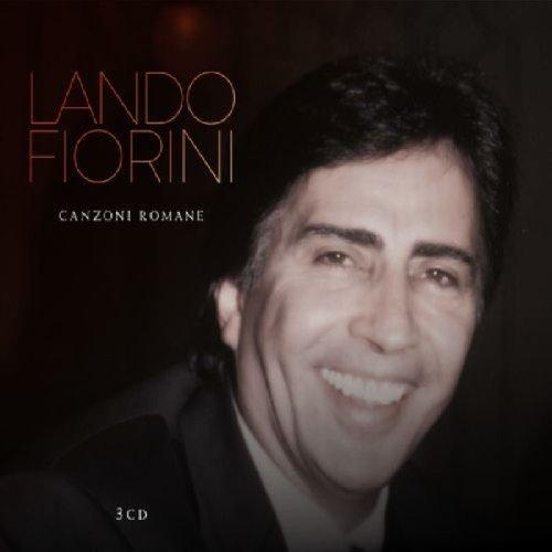 Canzoni Romane [3 CD]