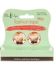Miss Oops fashion tape stripes, 1er Pack (1 x 1 Stück)