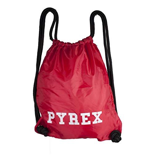 Sacca pyrex py7021 rosso, unica mainapps