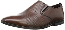 Clarks Mens Kinver Step Beige Clogs and Mules - 10 UK/India (44.5 EU)