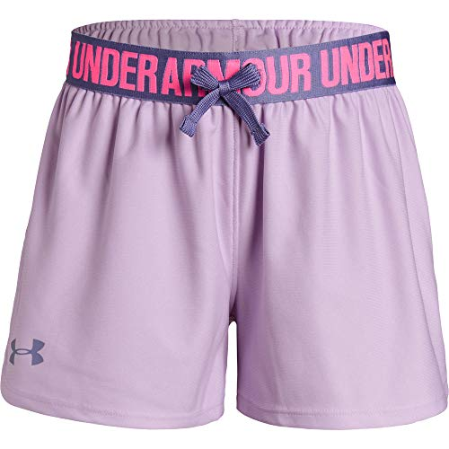 Under Armour Play Up Short Pantalón Corto