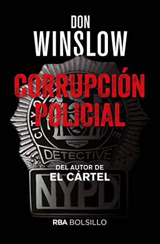 Corrupción policial (FICCION) (Spanish Edition)