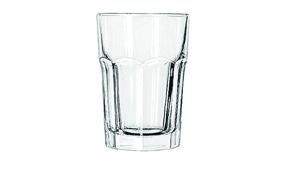 35 cl Glas 12 x Wasserglas Trinkglas transparent