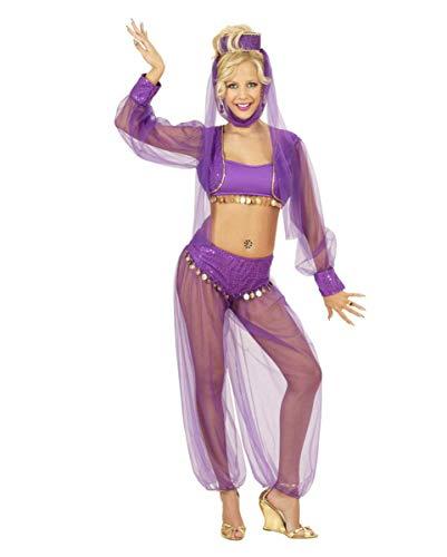 - Jeannie Kostüm