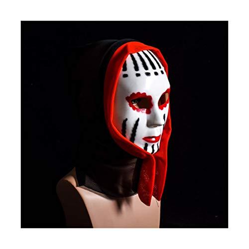 BUY-TO Halloween-Maske Kostüm-Party Vollgesichts-Vampir Scary Horrible Masquerade für Erwachsene
