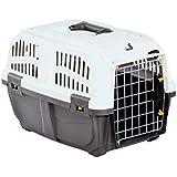 """Nobby 72126 Transportbox für mittlere und große Hunde """"Skudo 3 Iata"""" 60 x 40 x 39 cm"""