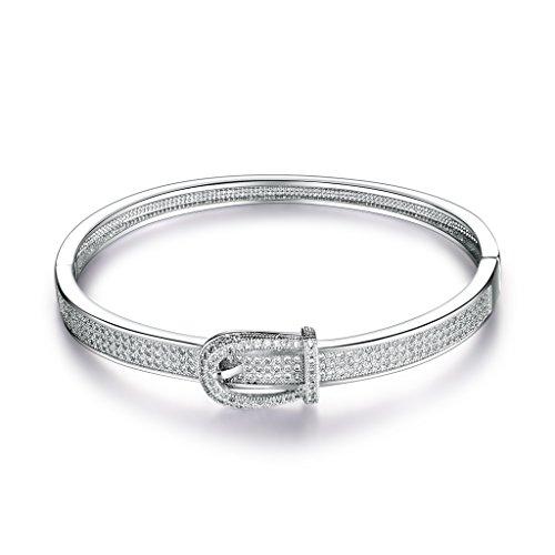 gulicx-ton-argent-boucle-de-ceinture-bracelet-jonc-or-blanc-bling-bijoux-metal-galvanise
