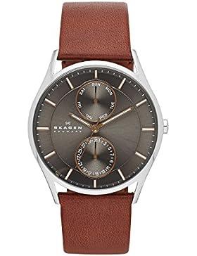Skagen Herren-Uhren SKW6086