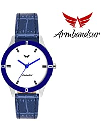 Armbandsur blue watch for women-ABS0068GBB