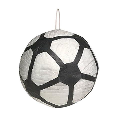 AEC - GU48526 - Pinata ballon de foot 30 cm (vendue sans baton)