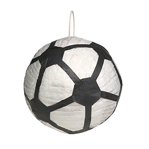 AEC – gu48526 – Pinata De balón de fútbol de 30 cm (VENDUE sin Baton a095d48180c21