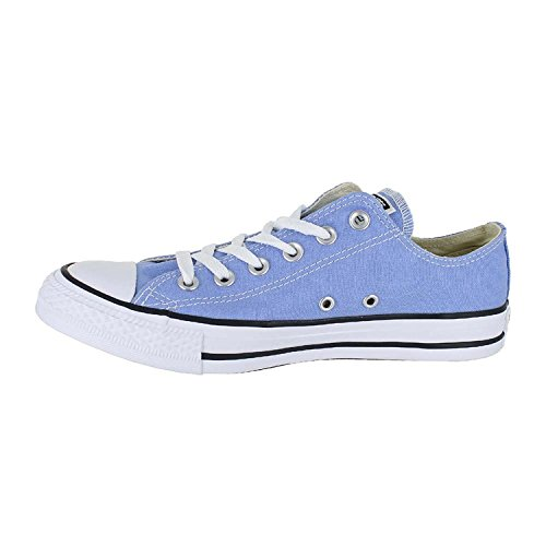 Converse Chuck Taylor All Star, Sneakers Unisex Pioneer Blue
