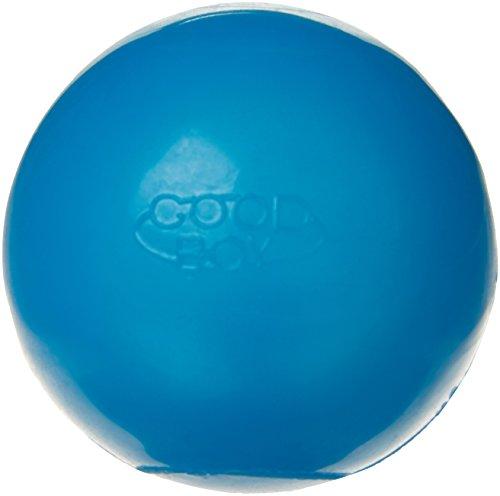 Armitage Good Boy Lob It UFO Impact aktiviert Hundespielzeug (Glow In The Dark Dog Toy)