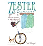 [ Zester Z. Zazzlezott: Miracle Worker or Murderer? Witzgall, Fred ( Author ) ] { Paperback } 2012